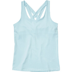 Marmot Leda Tank Top Women corydalis blue